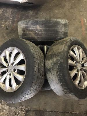 Hyundai Azera wheels for Sale in Jacksonville, FL