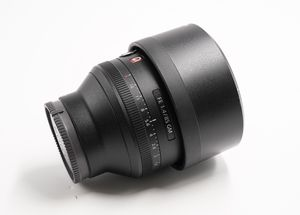 Sony 85mm 1.4 G Mirrorless Camera lens for Sale in Houston, TX
