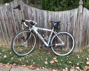 Scattante bike xr 48 cm aluminum with carbon fork sram shifter for Sale in Rockville, MD