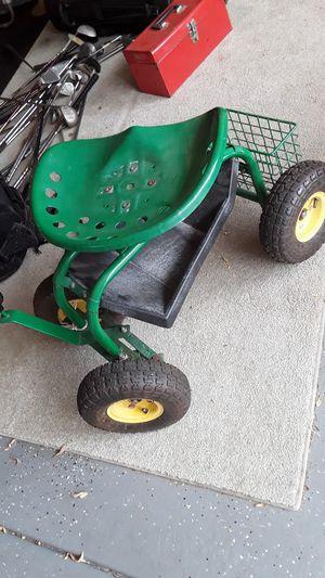 John Deere garden tractor.. for Sale in Lyons, IL