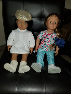 Our Generation Dolls and Outfits for Sale in Fort Lauderdale, FL