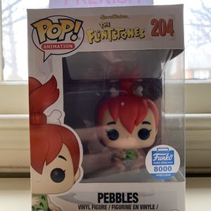 Pebbles Funko Pop for Sale in Silver Spring, MD
