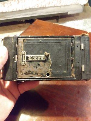 Kodak camera for Sale in St. Louis, MO
