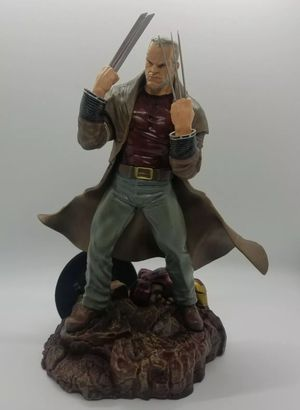 DIAMOND SELECT TOYS Marvel Gallery Old Man Logan PVC Figure Statue for Sale in Stafford, TX