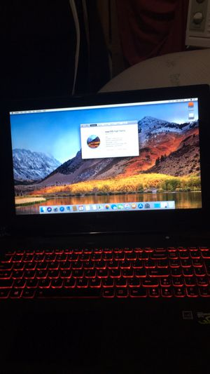 CUSTOM PC/MAC COMBO. INTERESTING BUY! GAMING + WORKSTATION. for Sale in Boston, MA