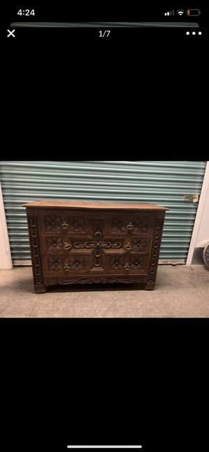Dresser for Sale in Rancho Cucamonga, CA