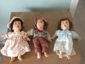 Vintage dolls for Sale in Auburndale, FL