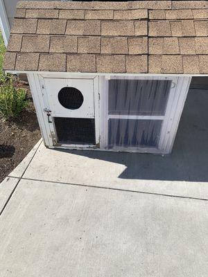 Rabbit House - $30 (san jose west) for Sale in San Jose, CA