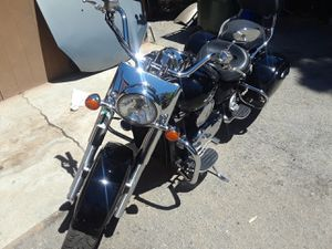 2007 Kawasaki Vulcan Nomad1600cc For Sale In Ontario Ca Offerup
