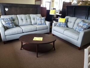 sofa and loveseat-new for Sale in West Columbia, SC
