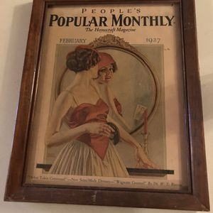 1927 Popular Monthly for Sale in Tacoma, WA