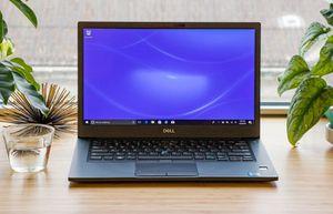 Dell 7490 laptop for Sale in Portage, MI