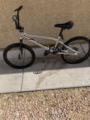 Real bmx bike for Sale in Las Vegas, NV