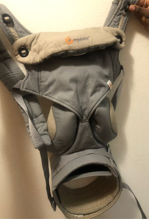 ERGOBABY Four Position 360 - Baby Carrier for Sale in Bremerton, WA