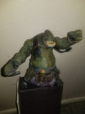 Todd MacFarlane Designed Creature Action Figure Collectible for Sale in Scottsdale, AZ