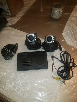 Surveillance camera for Sale in Philadelphia, PA