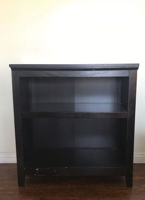 Small Dark Brown Shelf for Sale in Bell Gardens, CA