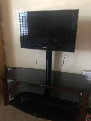 Tv with stand for Sale in Commerce, CA