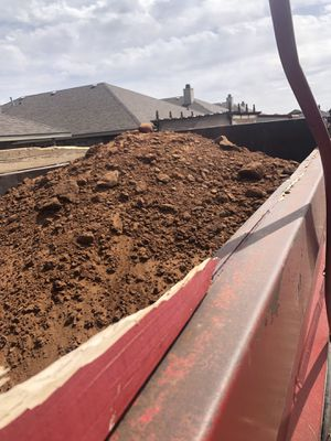 Dirt & Caliche for Sale in Midland, TX