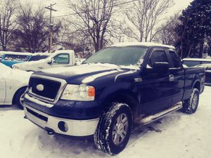 07 ford f150 4x4 799 down call {contact info removed} ask for heather for Sale in Detroit, MI