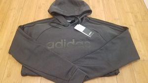 Adidas Hoodie size M for Men for Sale in South Gate, CA