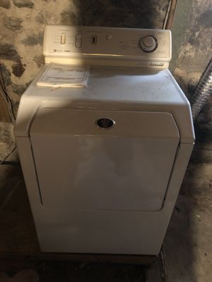 Maytag dryer for Sale in Bristol, CT