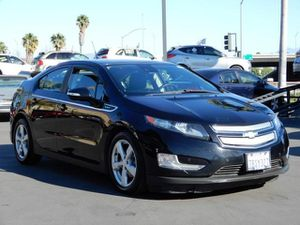 2013 Chevrolet Volt for Sale in Orange, CA