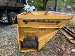 HLA Side Discharge for Sale in Boyds, MD