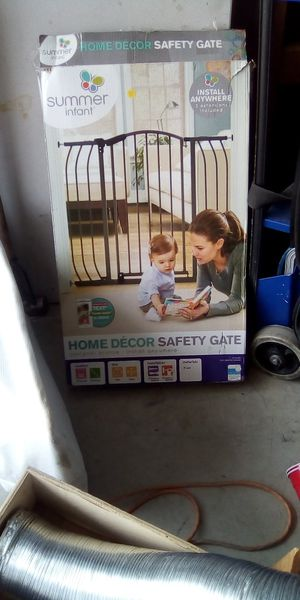 Child safety gate for Sale in Killeen, TX
