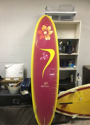 Hula Wave Surfboard for Sale in San Diego, CA