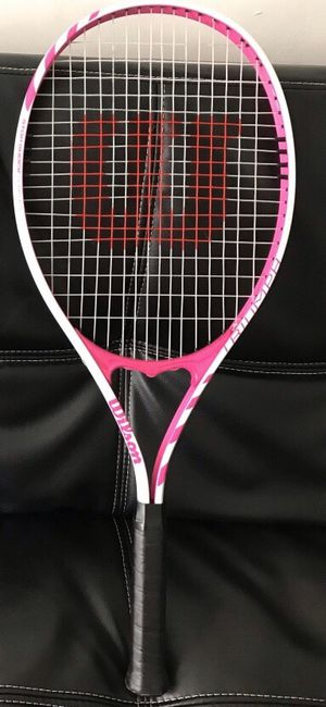 Tennis Racket for Sale in KNG OF PRUSSA, PA