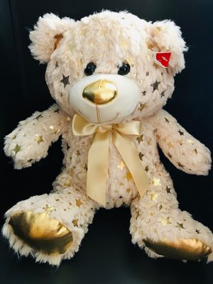 Stuffed Animal Star Bear for Sale in Las Vegas, NV