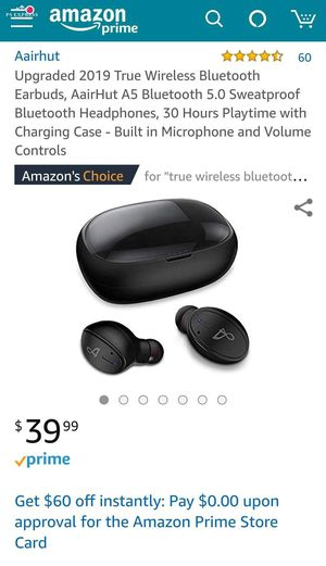 Brand new earbuds for Sale in Chamblee, GA