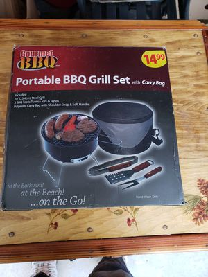 """12"""" camp stove for Sale in Sharon, WI"""