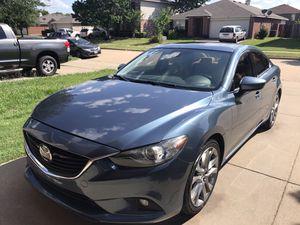 2014 Mazda 6 Grand Touring for Sale in Arlington, TX