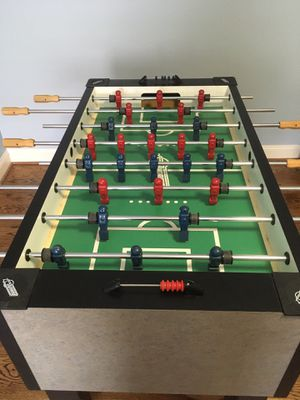 Dynamo foosball table for Sale in Chattanooga, TN