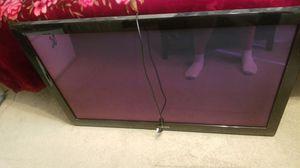 55 in Samsung plasma for Sale in Tacoma, WA