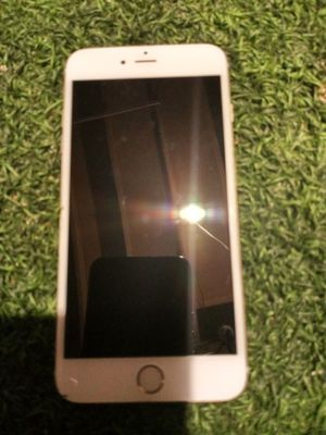 iPhone 6 plus ($75) for Sale in Torrance, CA