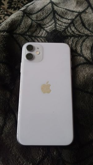 IPHONE 11 DISABLED N ICLOUD LOCKED for Sale in Mesa, AZ