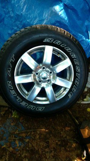 Jeep tires for Sale in Middleburg, VA