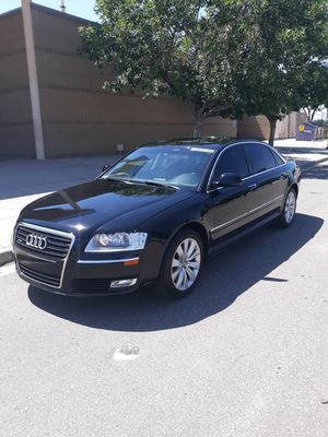 2008 Audi A8L for Sale in Denver, CO