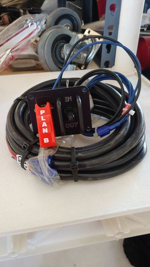 In-cab winch control for Sale in Henderson, NV