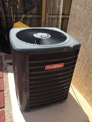 Condensador goodman for Sale in Miami, FL