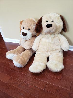 Big teddy bear $4 for Sale in Canton, MI