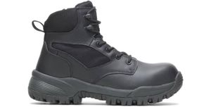 "HYTEST 6"" steel toe workboot for Sale in Houston, TX"
