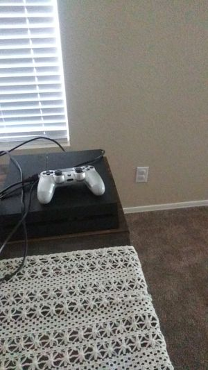 Ps4 with madden 20 for Sale in Scottsdale, AZ