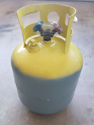 Refrigerant recovery 400psi 50-Lb. tank for Sale in Glendale, AZ