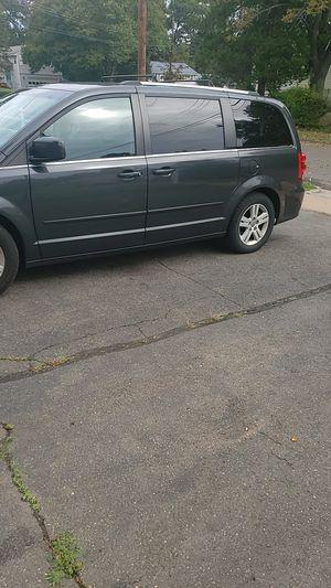 2011 dodge grand caravan for Sale in East Hartford, CT