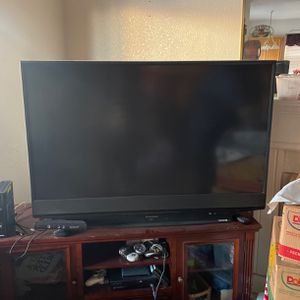 Mitsubishi TV 50inch for Sale in Tracy, CA