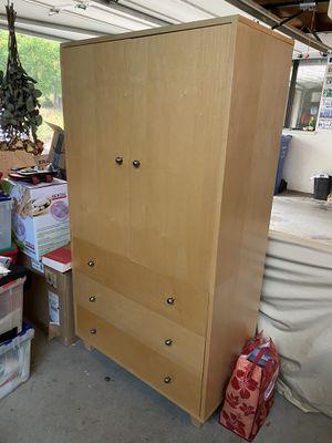 Three piece bedroom set for Sale in Lafayette, CA